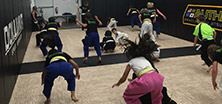 KIDS JIU JITSU / BULLY PREVENTION